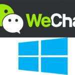 Wechat официальный сайт мессенджера
